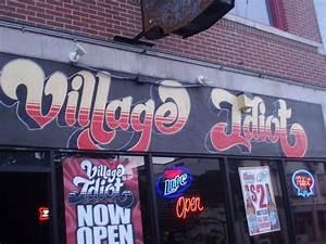 Village Idiot Pubs University District Columbus, OH