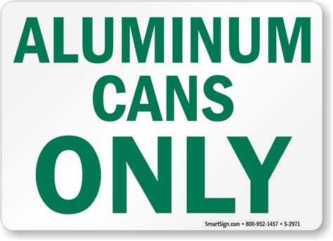 Aluminum Cans Only Signs, Recycling Signs Labels, Sku S2971. Ldap For Authentication Fortis College Online. Body Checking Eating Disorder. Eating Disorder Center Denver. Annuity Amortization Calculator. Business Debit Card Rewards The Curtis Group. Business Analyst Certification Programs. Interest Rates For Refinancing Home Loans. Yellow Jacket Exterminators 61 Chevy Truck