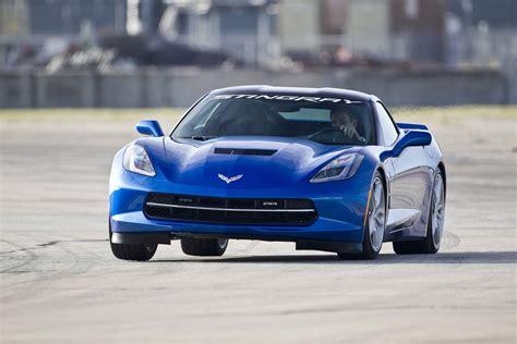 2015 Chevrolet Corvette Stingray Order Guide Leaks Gtspirit