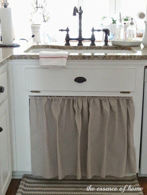 The Essence of Home. Replace cabinet doors in front of
