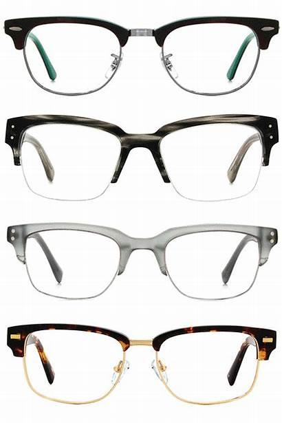 Glasses Frames Gafas Graduadas Trends Heavy Occhiali