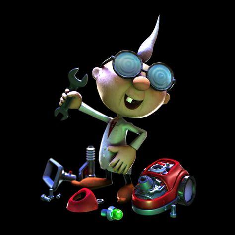 Luigis Mansion Dark Moon The Kotaku Review Kotaku