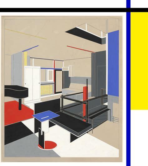 Gerrit Rietveld Haus Schröder by Konstellationen Rietveld Und Die Revolution Des Raums