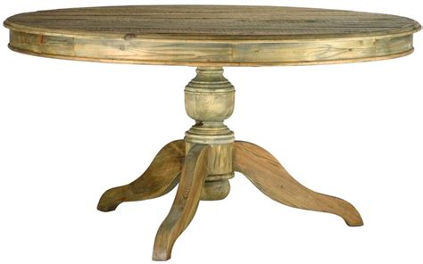 Wood Pedestal Base by 59 Quot Spectacular Pedestal Dining Table Solid Wood