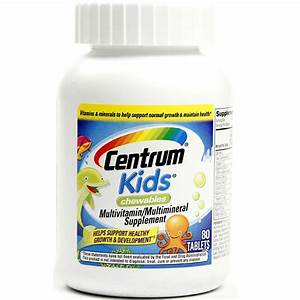 Best Multivitamin For Kids With Adhd – Kids Matttroy