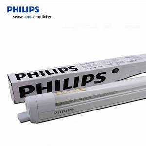 Tube Tl5 Led : philips t5 3 39 essential linear fluorescent batten warm ~ Edinachiropracticcenter.com Idées de Décoration