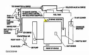 1995 Dodge Ram 2500 Vacuum Line Diagram