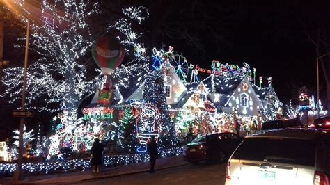 The Best Decorated House For - best house light show 2013 amazing