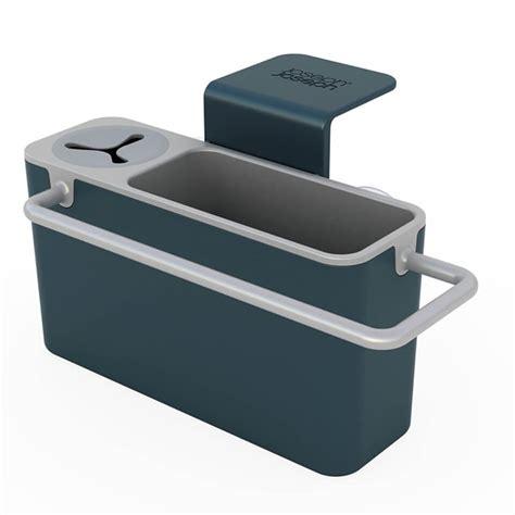 Joseph Joseph Sink Aid Caddy  Grey Homeware  Thehutcom