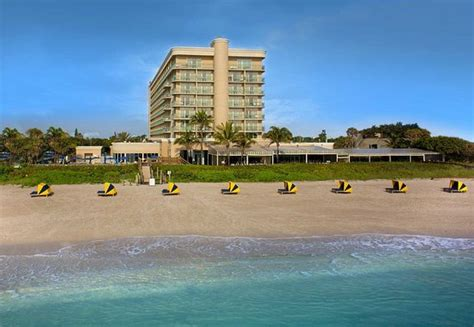 Hilton Singer Island Oceanfrontpalm Beaches Resort $111