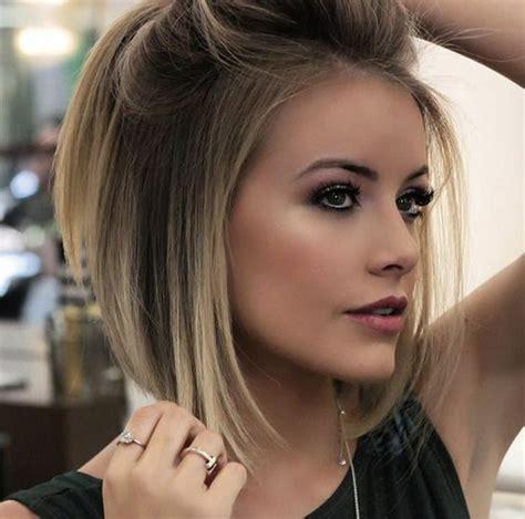 short bob hairstyles   beautiful women