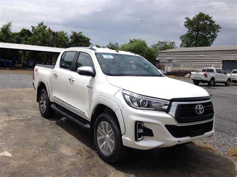 2020 Toyota Vigo by Toyota Vigo 2020 Specs And Review Review Review
