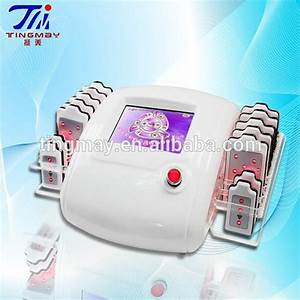 Home Slimming Lipo Laser Fat Removal Machine   Slimming