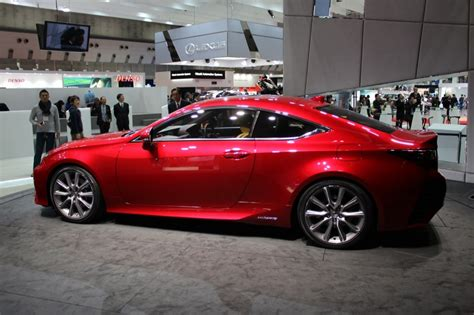 Lexus Is250 2015 Red Speed Up Your Day With 2015 Lexus