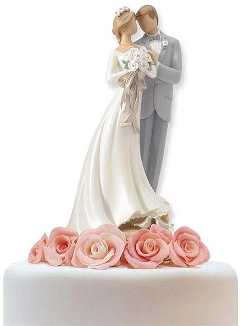 legacy of love wedding cake topper figurine wedding