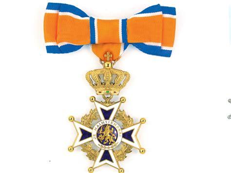 voordrachten koninklijke onderscheidingen voor