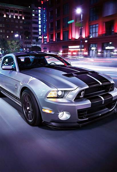 Mustang Wallpapers Ford Iphone Mobile Cars Cool