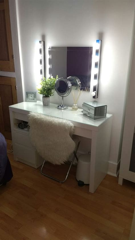 vanity table ikea malaysia 25 best ideas about malm dressing table on