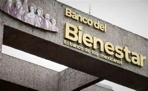 Banco del Bienestar frena instalación de 8 miil cajeros ...