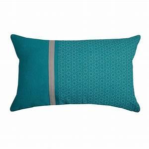 Coussin Rectangulaire Ikea : coussin turquoise henrika cushion cover ikea turqouise ~ Melissatoandfro.com Idées de Décoration
