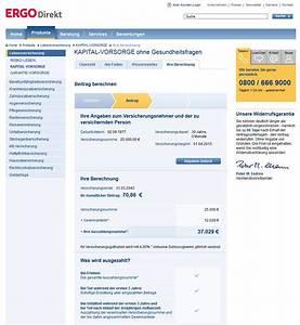 Rendite Lebensversicherung Berechnen : kapitallebensversicherungen ~ Themetempest.com Abrechnung