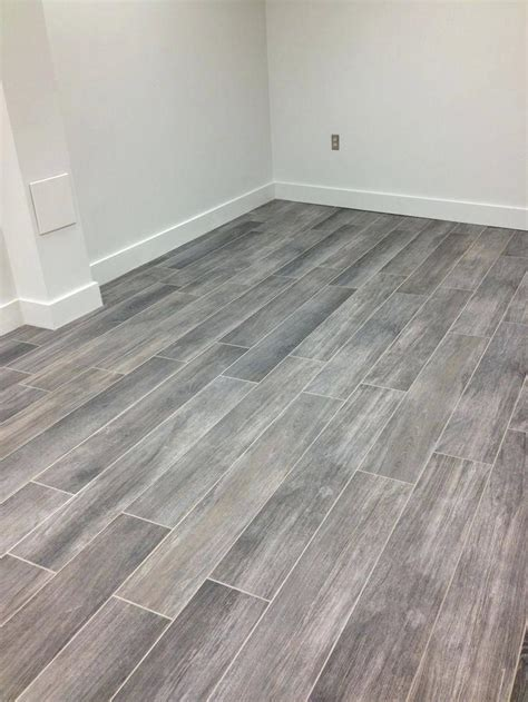 gray wood tile floor no3lcd6n8grey grout grey