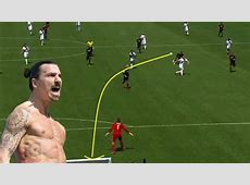 10 Impossible Things That Only Zlatan Ibrahimovic Did In