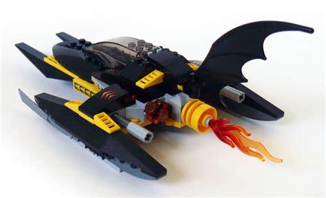 Lego Batman Boat Instructions by Review Of Lego 76000 Dc Super Heroes Arctic Batman Vs