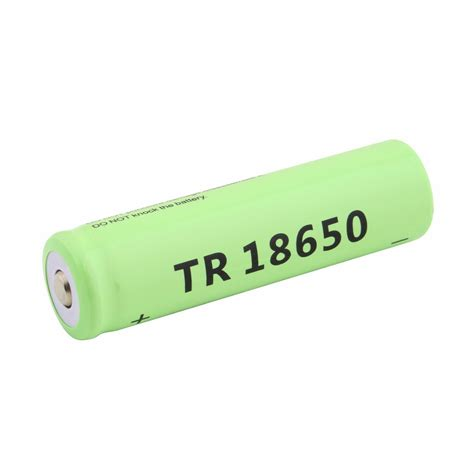 le frontale batterie rechargeable 3 7v 5800mah 18650 li ion rechargeable battery for ultrafire flashlight le ebay