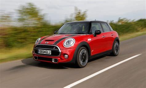 auto 5 porte mini 5 porte 2018 listino prezzi motori e consumi