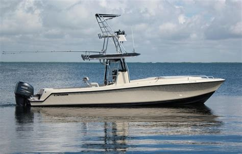 Contender Boats Dual Console by 1999 Contender 31 Fwd Cuddy Sold Gus Toy Box