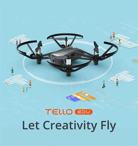 tello  maverick drone systems