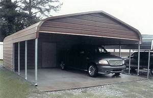Garage Carport Kombination : free home plans portable storage building plans ~ Sanjose-hotels-ca.com Haus und Dekorationen