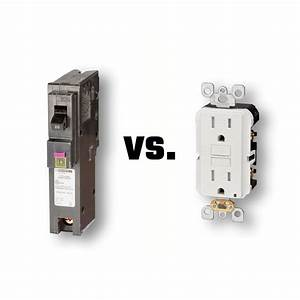 Ask The Electrical Inspector  Should Gfci Protection Go In