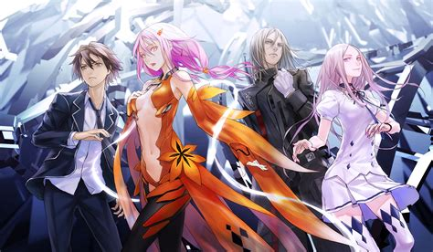 anime guilty crown download guilty crown full hd wallpaper and background image