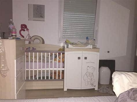 chambre transformable bébé lit chambre transformable winnie 2 sauthon avis
