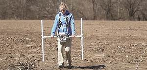 Digging without touching: Magnetometry, radar key tools at ...