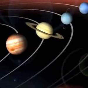 Introduction To The Solar System - TeacherTube