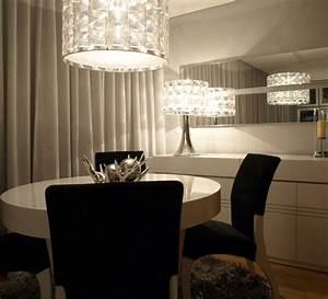 Lustre Pour Salle à Manger : lustres suspensions et luminaires de grandes tailles ~ Teatrodelosmanantiales.com Idées de Décoration