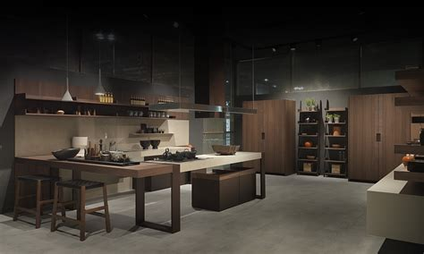 modern kitchen design 2014 modern italian kitchen designs from pedini 7679