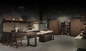 modern italian kitchen designs from pedini With modern kitchen design ideas 2014
