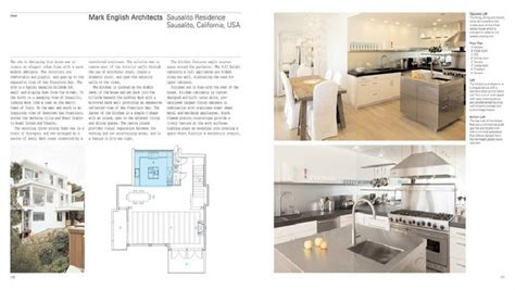 Book Review Detail In Contemporary Kitchen Design  Best
