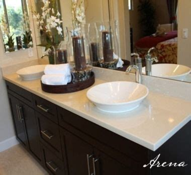 decorating a bathroom ideas piedrafina 2520arena 2520counter 2520top 255b6 255d jpg