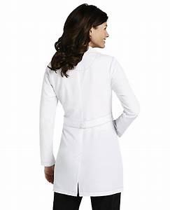 Grey's Anatomy Signature Women's 32 Inch 3 Pocket Lab ...