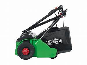 Lidl Gartentisch Florabest : florabest electric scarifier aerator lidl great ~ Michelbontemps.com Haus und Dekorationen