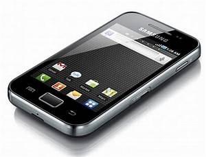 Samsung Galaxy User Manual T