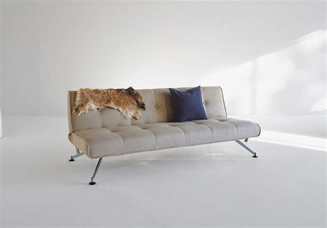 Sofa Mart Fort Wayne by Khaki Sofa Bed Convertible With Chrome Legs Fort Wayne