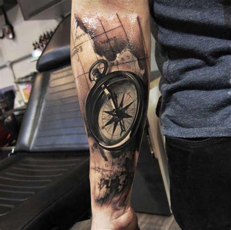 friggin amazing compass tattoos tattooblend
