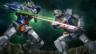 Gundam Wallpapers Barbatos Screen Iphone Lock Lupus