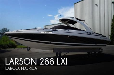 Larson Lxi Boats For Sale by Larson Lxi Boats For Sale